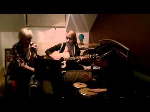 Paparazzi Cover Acoustic - Friday Night Moth Massacre