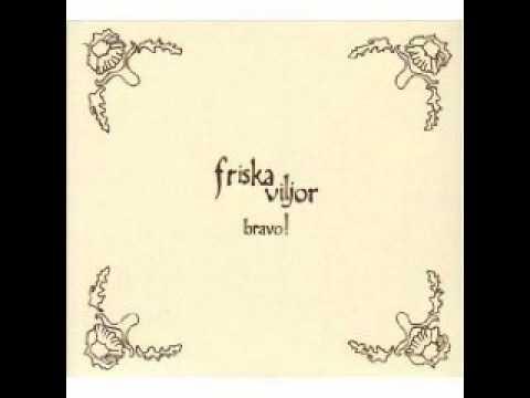 Friska Viljor - Tell Me