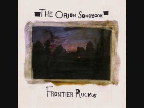 Frontier Ruckus - Dark Autumn Hours