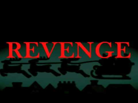 "Reindeer`s Revenge - Halloween/Horror Music From In A World...`s ""Hallows` Eve Vol. 2: The Horror"""