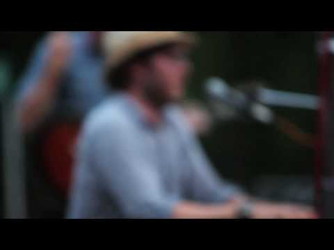 Fruit Bats - My Unusual Friend (Live at the Mural)