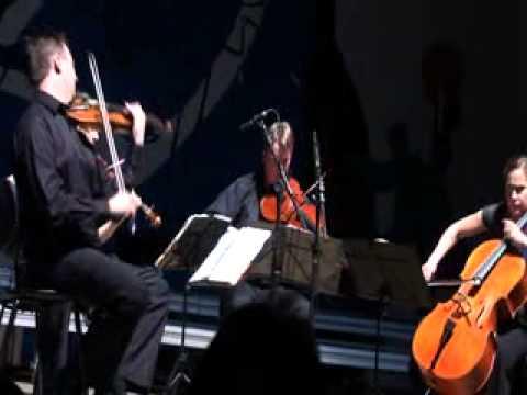 OFICINA DE M�SICA DE CURITIBA 2011 - Concerto de Abertura (V)