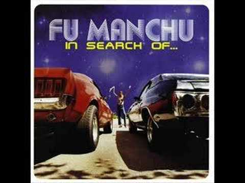 Fu manchu - The Falcon has landed