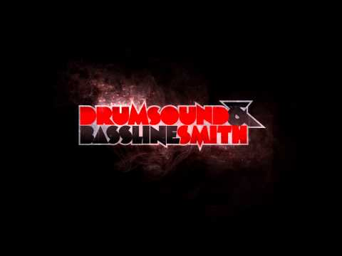 Drumsound & Bassline Smith - Fu Manchu - (Dubstep Mix)