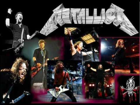 Metallica-Fuel