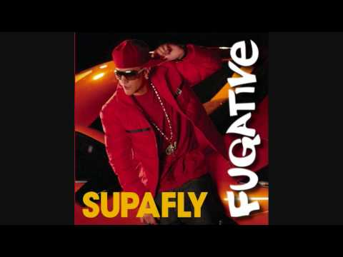 Fugative - Supafly (Tek-One Remix) (Out NOW!)