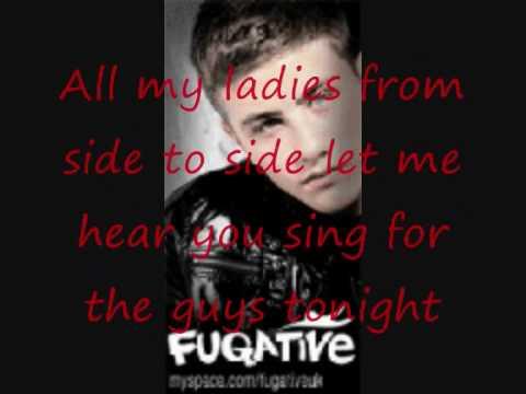 Fugative supafly lyrics