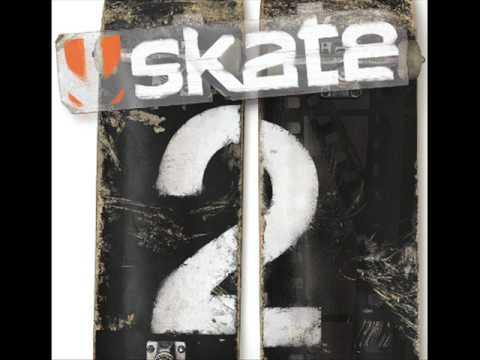 Skate 2 OST - Track 12 - Fujiya & Miyagi - Collarbone