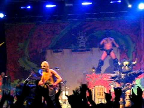 WITH FULL FORCE 2010 - Gwar 10 - Live