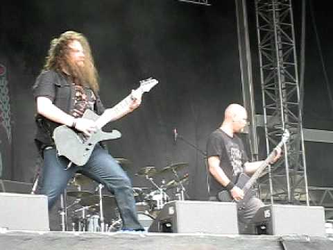 WITH FULL FORCE 2010 - Daath 1 - Live