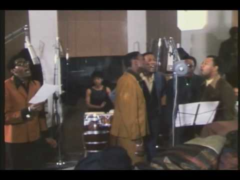 The Temptations Video, David Ruffin, Eddie Kendricks, MOTOWN SOUND!