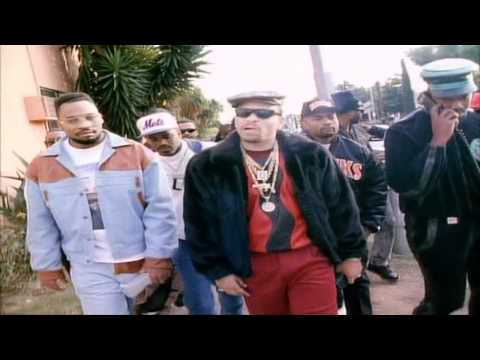ICE-T - NEW JACK HUSTLER HD