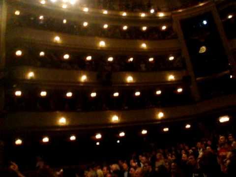 W�nsch dir Was (Unplugged) - Die Toten Hosen, 2.6. Burgtheater
