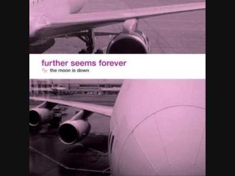 Further Seems Forever- Monachetti