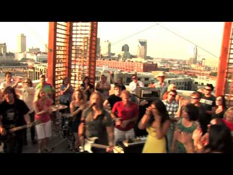 BILLY DAWSON `HOLDING ONTO JULY` OFFICIAL MUSIC VIDEO