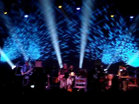 "Furthur "", Reuben and Cerise "" 2-6-2010 Hard Rock Orlando"