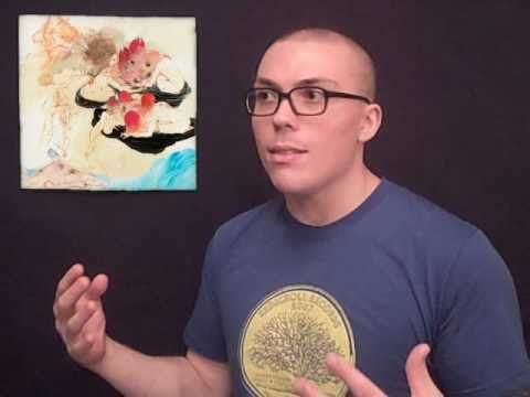 Future Islands- In Evening Air ALBUM REVIEW