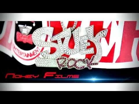 "Stuey Rock FT. Future- ""Shinin"" Official Video (PROD. BY NARD B AND DJ SPINZ)"
