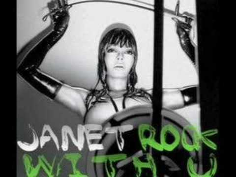Janet Jackson `Rock With U` Future Presidents Remix