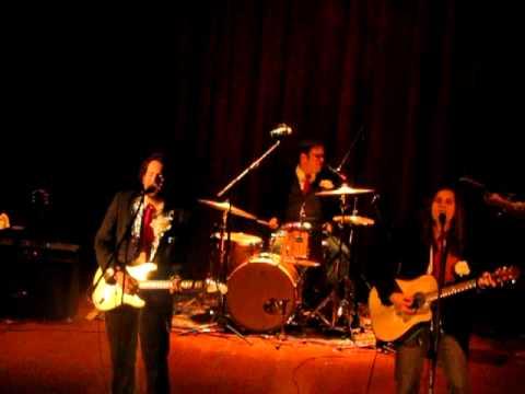"Futurebirds - ""Johnny Utah"" - Seney-Stovall Chapel - Athens, GA - Feb. 12, 2011"