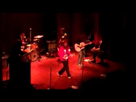 Futurebirds - `Red Top Girl` - Seney-Stovall Chapel - Athens, GA 2/12/11