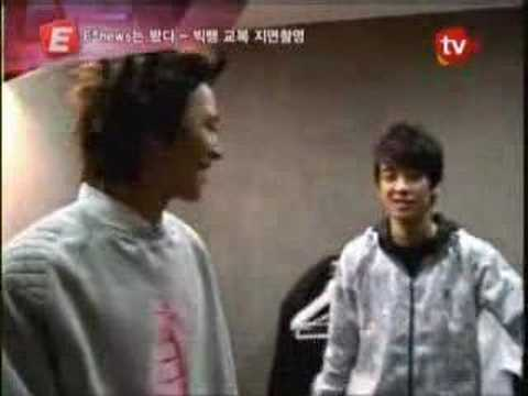 G-Dragon And Seung Ri Love