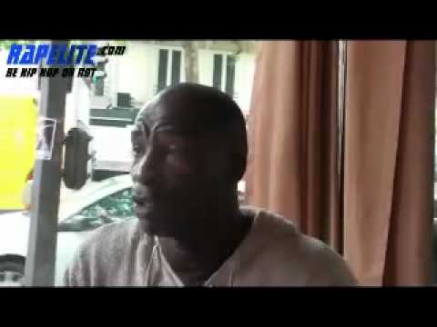 MC Jean Gabin insulte ROHFF et KERY JAMES (2/2)