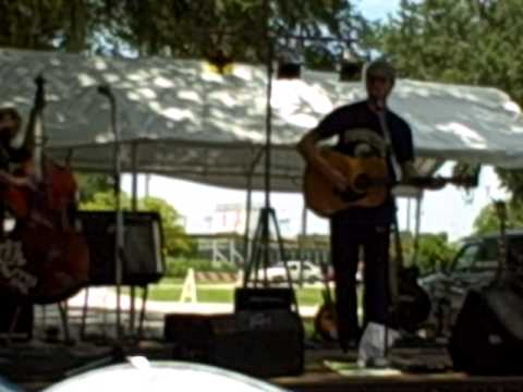 Polk Folk Festival pt 8 (Embers and Smoke)