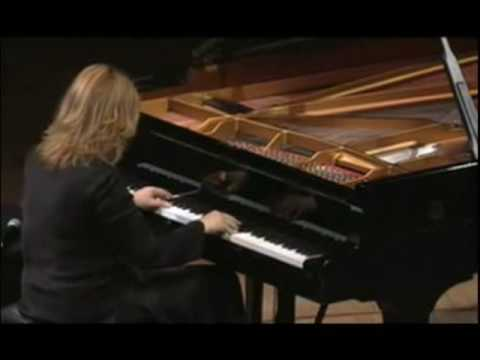 Gabriela Montero - Improvisation on Bach`s Goldberg Variations