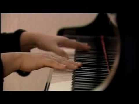 Gabriela Montero improvisiert auf Billy Joel