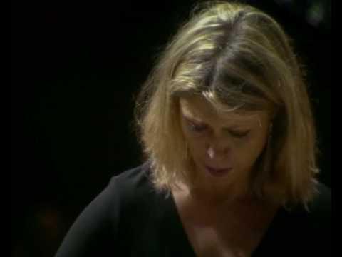 Gabriela Montero - Mozart Piano Concerto No. 20 1st Mov. a