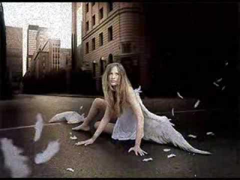 Fallen Angel By Gabrielle