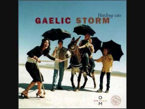 Gaelic Storm - Titanic Set (Herding Cats - 1999)