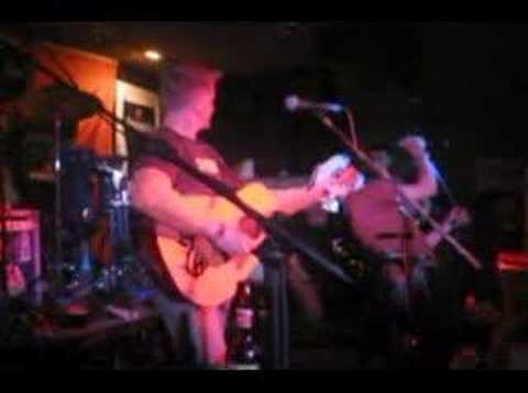 Gaelic Storm- Johnny Tarr