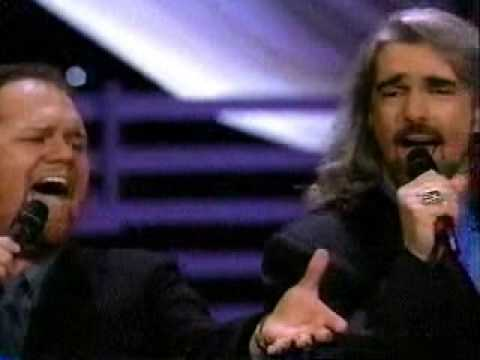 """Where No One Stands Alone"" By The Gaither Vocal Band (FULL)"