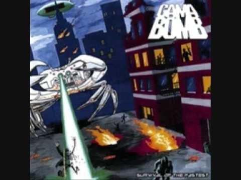 Gama Bomb - Hell Trucker
