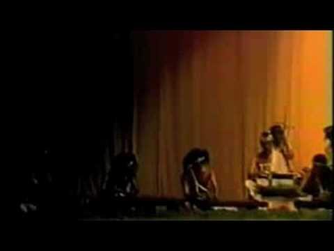 """Balinese Musical Composition Fusion """"Kembang Rampe"""""""