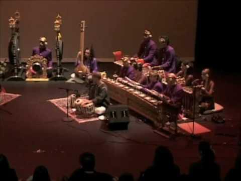 Tabuh Kreasi Talakalam ( clip )