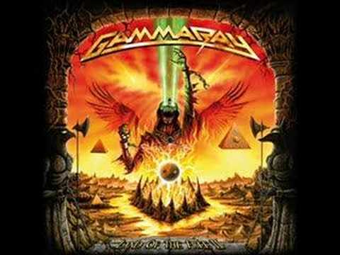 Gamma Ray - Empress