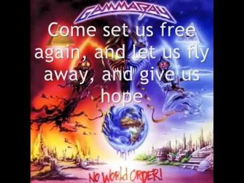 Gamma Ray- Valley of the Kings