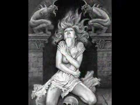 LAKE OF TEARS - GAMMA RAY(gothik pics)