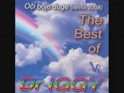 Dr Iggy Oci Boje Duge (Original Remix 2008)