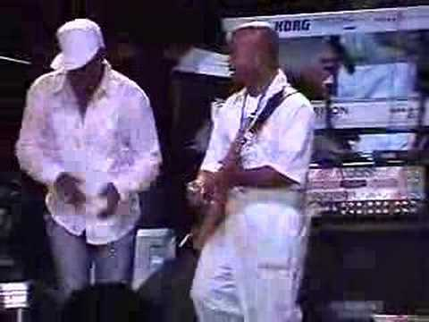"Gap Band - Live in Fresno pt.1 - ""Early In the Morning"""