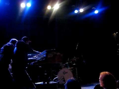 Garage a Trois - 12/19/09 @ Bowery Ballroom