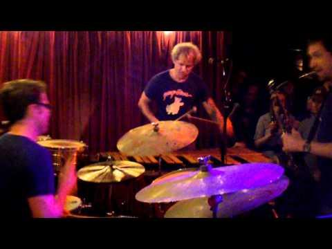Garage a Trois dba New Orleans 1/29/11