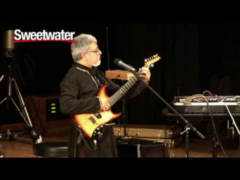 Sweetwater - Moog Guitar 2 of 2