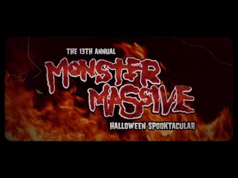 MONSTER MASSIVE 2010 OFFICIAL FESTIVAL TRAILER