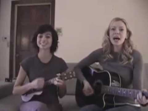 "Garfunkel and Oates, ""Only You"""