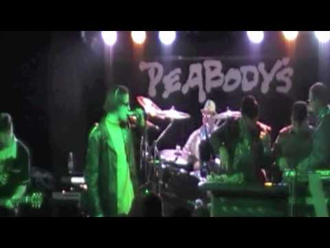"GARMONBOZIA - ""Exit 187"" Live 12/29/09"