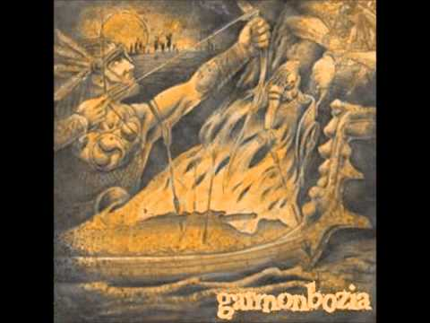 Garmonbozia - Breaking The Silence